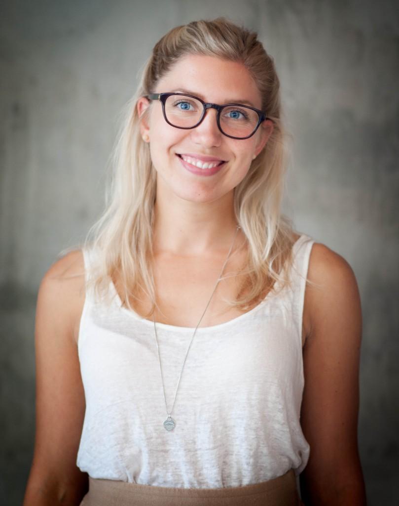 Ingrid Eline Stranna Tvetene