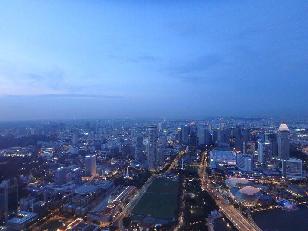 singaporeby